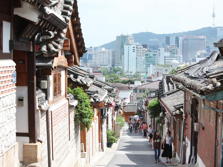 ソウル(Seoul)のエリアガイド|韓国旅行「コネスト」