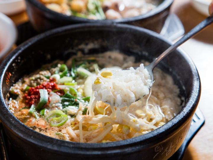 ユッケジャンとは?韓国料理のスンドゥブ・カルビ …