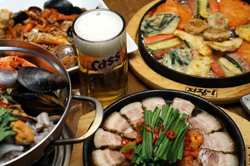 名古屋駅周辺 韓国料理 (すべて)人気ランキン …