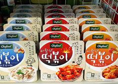インスタント食品|韓国ショッピ...