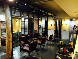 ODA&MIU Hair Studio