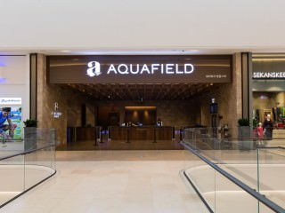 AQUAFIELD 河南