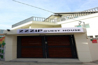 ZZZIPゲストハウス (ZZZIP GUESTHOUSE)