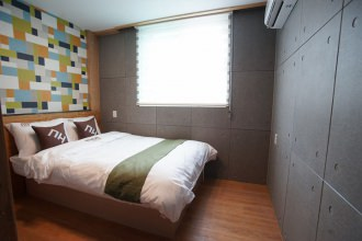 DH 新村ゲストハウス (DH Sinchon Guesthouse)