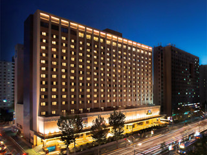 べストウェスタンプレミア ソウルガーデンホテル