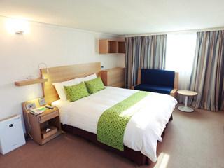 ニュー国際ホテル(ニュークッチェホテル)