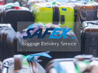 SAFEX スーツケース配送サービス(仁川国際空港第1旅客ターミナル・ホテル)