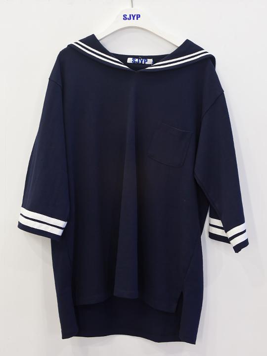 セーラーTシャツ 78,000ウォン