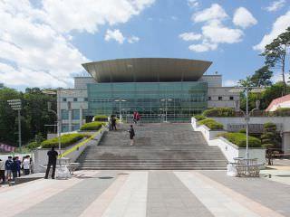 東ソウル大学 - Dong Seoul University - JapaneseClass.jp