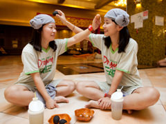 韓国式スーパー銭湯「チムジルバン」の利用法