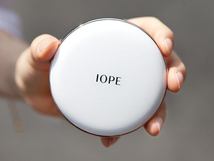 エアクッションXP(SPF50+/PA+++)IOPE(アイオペ) 15g×2 40,000ウォン