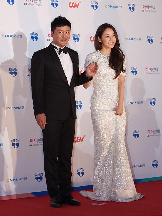 コン・ヒョンジン&イ・シウォン