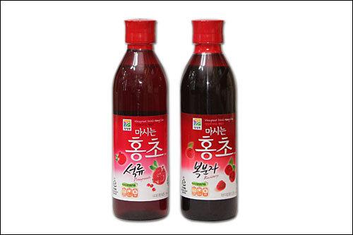 紅酢(50cc)