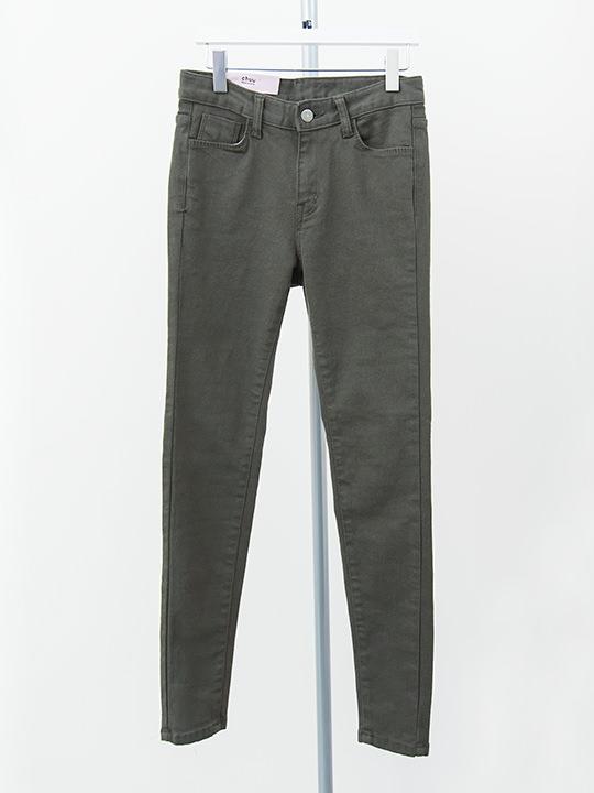 「chuu」の看板でありロングセラー商品、-5kg Jeans vol.36 18,000ウォン
