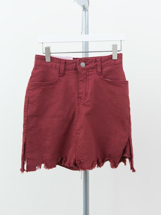 スカートのように見えてめくるとパンツ、-5kg Jeans vol.38 29,800ウォン