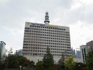ソウル地方警察庁|市庁・光化門...