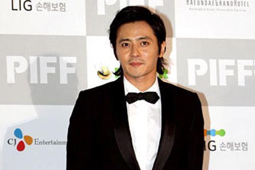 ユン・ヒョンチョル(チャン・ドンゴン)「イヴのすべて」大人な振る舞いが素敵!