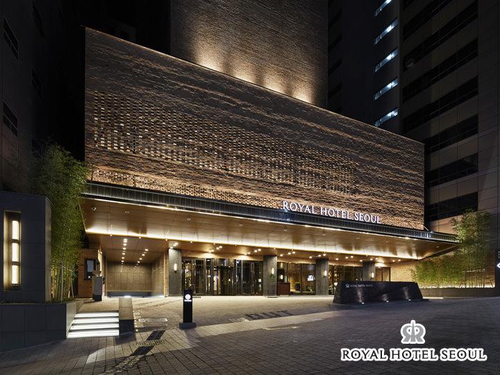「ロイヤルホテルソウル」宿泊体験(写真提供元:ロイヤルホテルソウル)