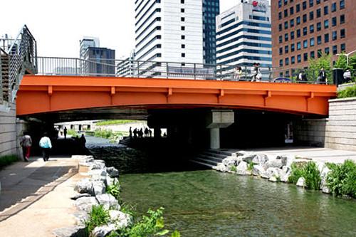 広橋(クァンギョ) 地図番号:青4