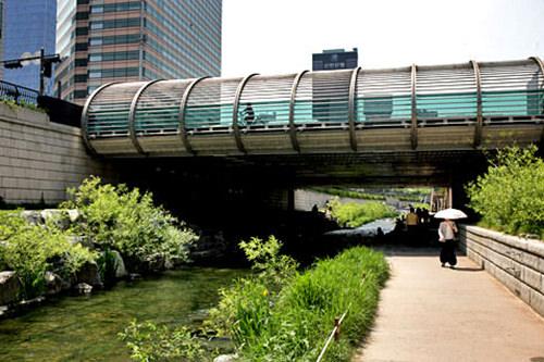 三一橋(サミルギョ) 地図番号:青7