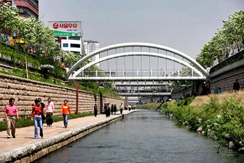 ナレ橋 地図番号:緑2