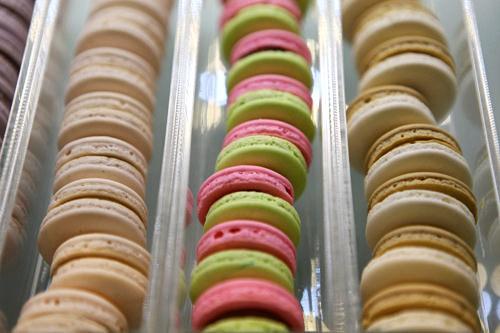 伝統フランス菓子店「GUILLAUME(ギヨム)」も入店