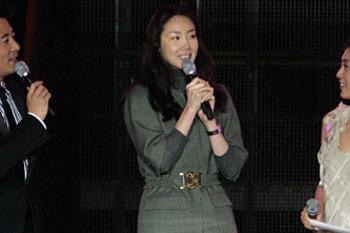チェ・ジウ(崔志宇)