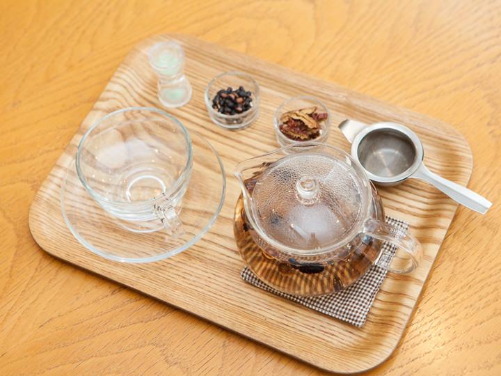 韓国でお手軽デトックス!オリジナル韓方茶作り | おすすめの ...