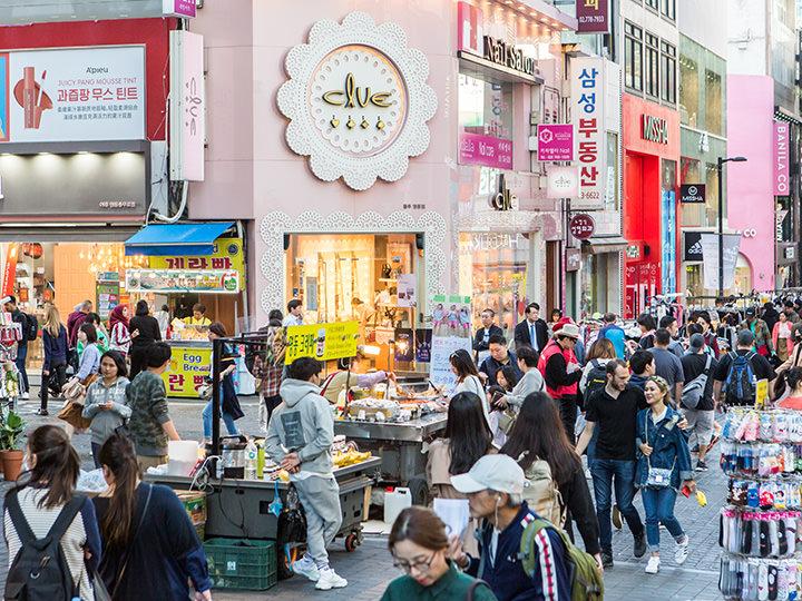 今 韓国 旅行 は 安全 か 2019