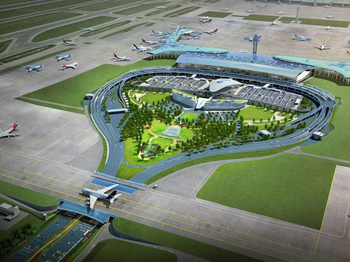 ※提供写真:仁川国際空港