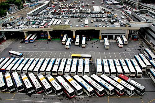 ソウル高速バスターミナルソウル高速バスターミナル