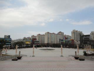 5.18記念公園