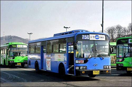 バスは慣れれば便利な交通手段