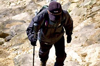 登山(60分):441kcal