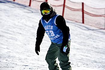 スキー・スノーボード(60分):346kcal