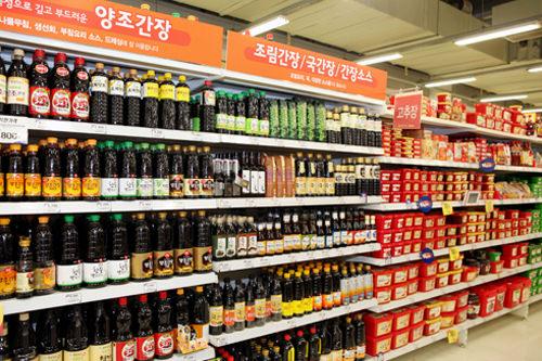 醤(ジャン)類が多様な韓国。醤油だけでも主に3種類(韓国の調味料を詳しく知る)