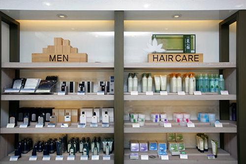 男性化粧品&ヘアケア