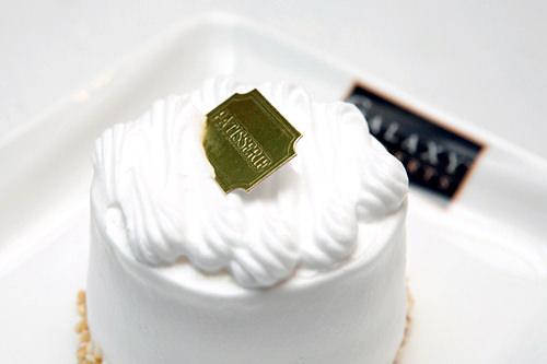 レアチーズケーキ7,000ウォン