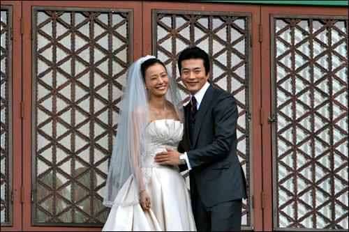 韓国では結婚してもお互いの姓はそのまま