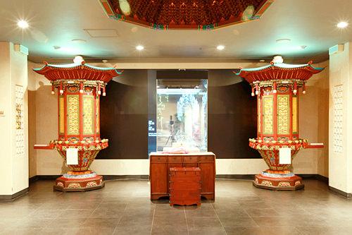 仏教中央博物館