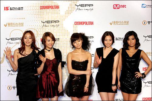 Wonder Girls大ヒット曲「Tell Me」の可愛いMVが思い出されます!