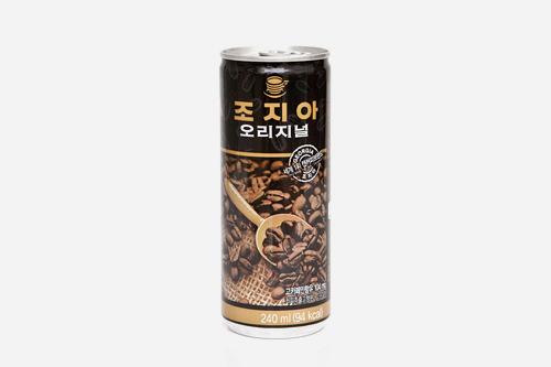 缶コーヒー240ml 800ウォン