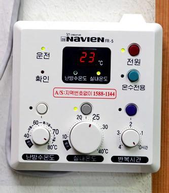 予約機能や外出モードもある温度調節器