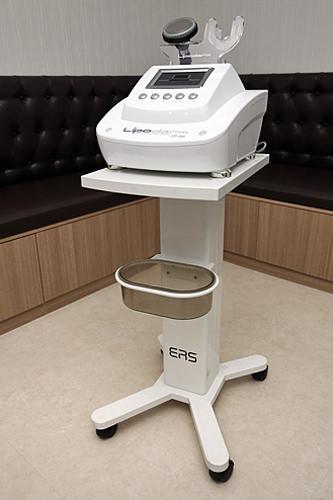 リポドン超音波 肥満の根本原因である皮下脂肪を破壊します。