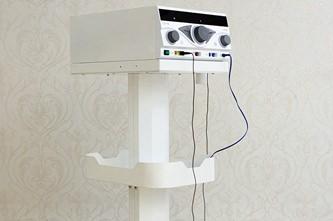 高周波機器にきび治療におすすめの高周波機器です。