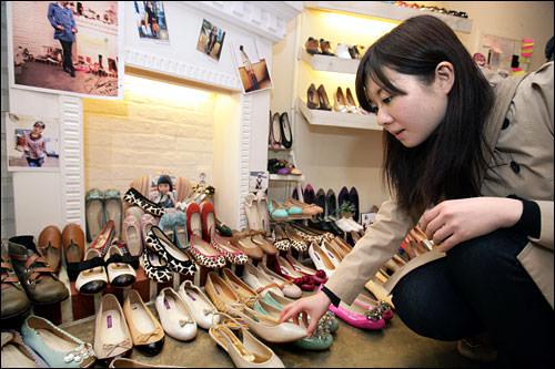 「BABARA(ババラ)」は、ソウルのお店よりも品数が豊富!釜山はショッピングの穴場かも…