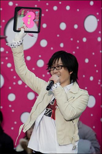 ソ・テジ(2008年)