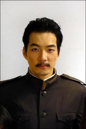 ソン・イルグク朱蒙での王役が認められ風の国でも王役に抜擢