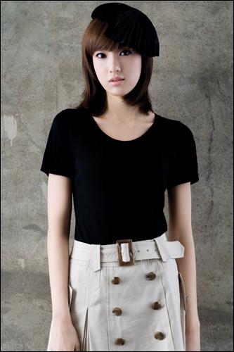 ジュヨン(After School)(2010年ドラマ「笑え、トンへよ」出演予定)