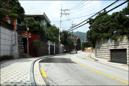 吉祥寺周辺の高級住宅街
